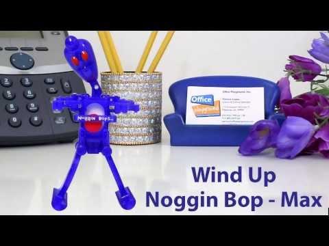 Noggin Bops Video Noggin Bop Max