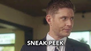 "Supernatural 14x06 Sneak Peek ""Optimism"" (HD) Season 14 Episode 6 Sneak Peek"
