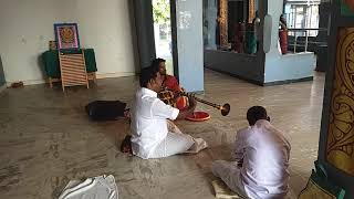 South Indian Classical Temple Music , Nadhaswaram and Melam