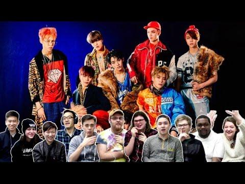 Classical Musicians React: NCT 127 'Firetruck' vs 'Limitless'