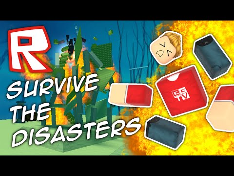 Survive The Disasters 2 Roblox Musica Movil
