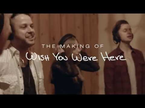 Oh Honey: The Making Of Wish You Were Here (Teaser)