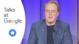 "Brad Bird & Damon Lindelof: ""Disney's TOMORROWLAND""    Talks at Google"