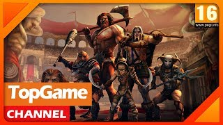 """[Topgame] Top 10 game offline mobile hay cho mùa """"Đứt Cáp Quang"""" 
