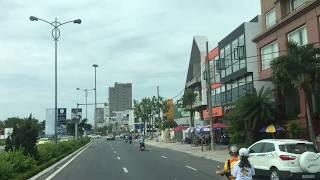 Trung Tâm Hải Châu, Cầu Tuyên Sơn, Ngũ Hành Sơn, Đà Nẵng ngày 06.08.2018