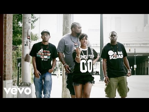 Diamond D - Pump Ya Brakes ft. Rapsody, Boog Brown, Stacy Epps