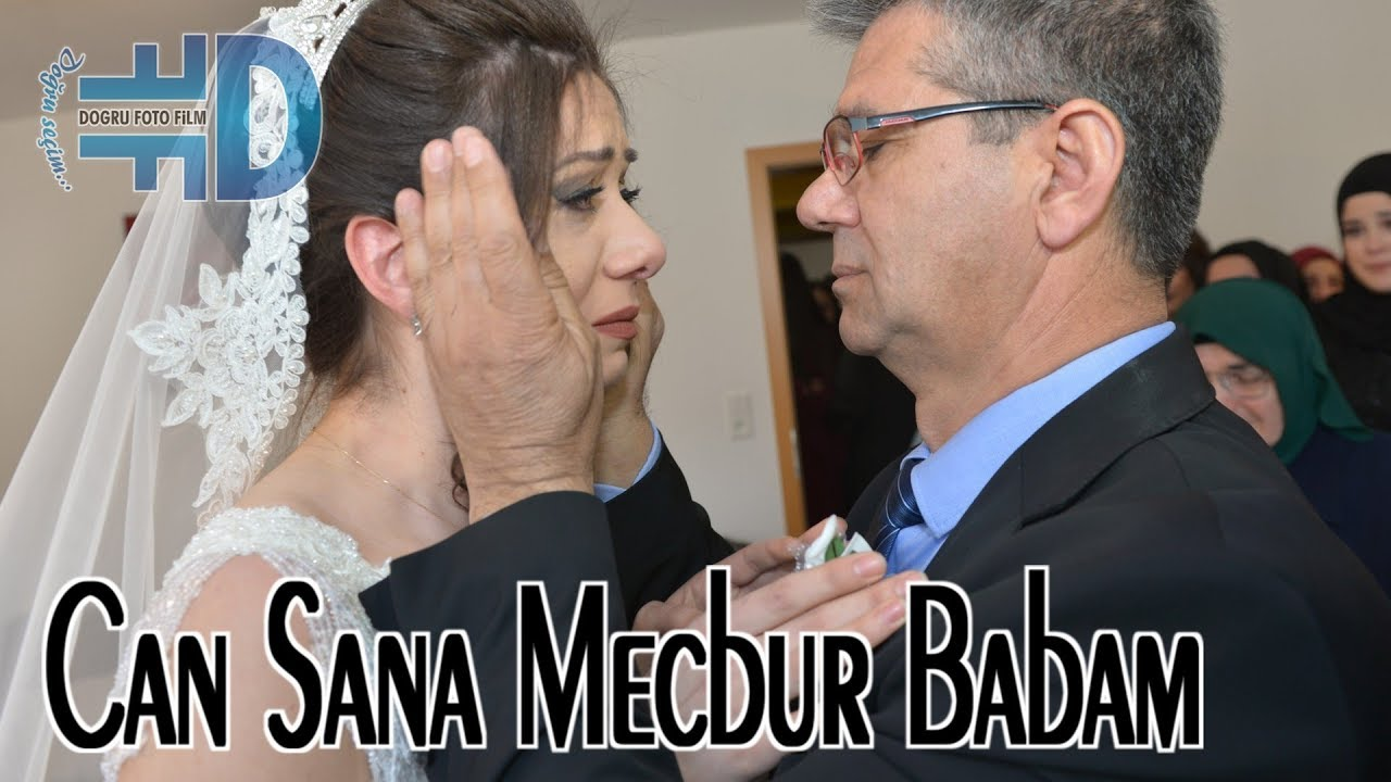 Öznur & Ümit - CAN SANA MECBUR