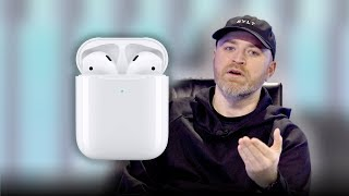 AirPods 2 - Are They Worth The Upgrade?