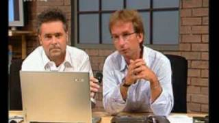 Florian Klampfer bei JobTV24