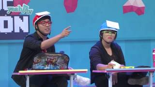 Lớp Học Vui Nhộn 1 | Fullshow [Game Show]