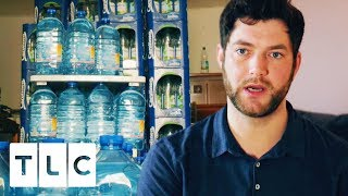 """""""I Have To Drink 20 Litres Of Water A Day To Stay Alive"""" 