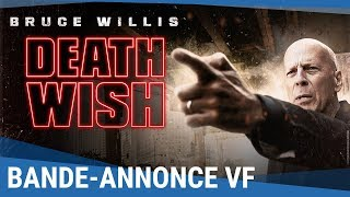 Death wish :  bande-annonce VF