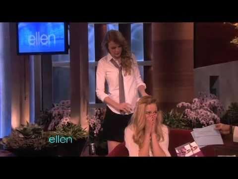 Taylor Swift's Superfan Gets Surprised!