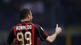 Ronaldo vs Empoli Serie A 06/07