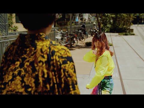 Half time Old「アセスメント」Music Video