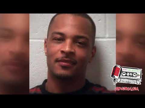T.I. Gets Arrested ASSAULT?!?! | Hip Hop News