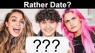 Would FaZe Jarvis Rather Date Sommer Ray or Me?