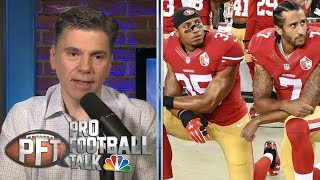 PFT Draft: Craziest off-the-field storylines | Pro Football Talk | NBC Sports