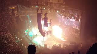 Slayer: Colorado Springs Nov 20 2019 War Ensemble