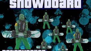 Video de snow en leitariegos