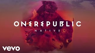 OneRepublic - Don't Look Down (Audio)