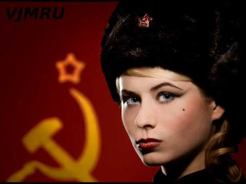 ☭ Magomed & Ruslana - Вернись