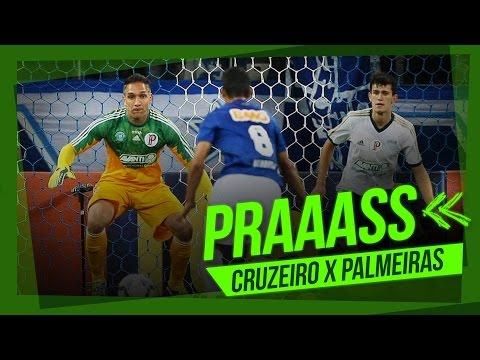 Baixar Em 20 segundos, cinco incríveis defesas de Fernando Prass contra o Cruzeiro