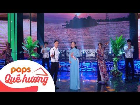 Phải Lòng Con Gái Bến Tre | Lưu Ánh Loan ft Huỳnh Thanh Vinh