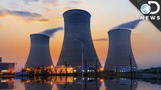 How Uranium Becomes Nuclear Fuel