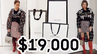 $19,000 Outfit VS. $142 Outfit