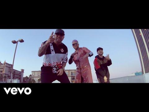 Jhay Cortez, Wisin & Yandel - Imaginaste (Remix)