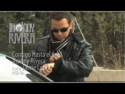 Contigo Hasta Final/Jhonny Rivera