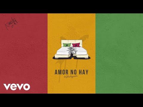 Karol G - Amor No Hay