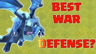 ELECTRO DRAGON AS WAR DEFENSE. IS IT WORKS?