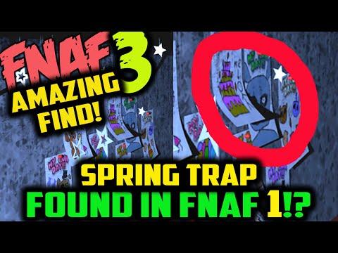 Fnaf 3 Scratch