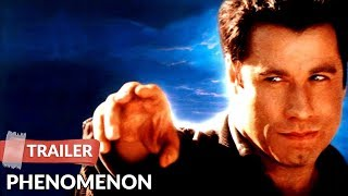 Phenomenon 1996 Trailer | John Travolta | Kyra Sedgwick