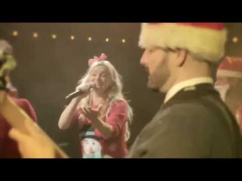 Merry Christmas Everyone - Shakin' Stevens cover performers by Bloomfield Avenue
