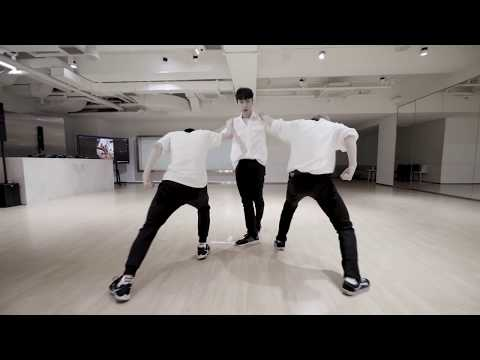 TEN (텐) - New Heroes Dance Practice (Mirrored)