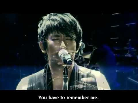 [ENG Sub] Lee Seung Chul - The Story Of The Rain And You ( Ochest.Rock / LIVE / K POP )