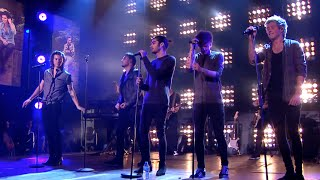 One Direction - Steal My Girl - RTL LATE NIGHT