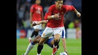 Thánh đảo chân Cristiano Ronaldo tung hoành ở Manchester United [P1]