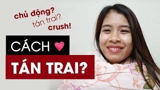 CÁCH CHINH PHỤC ĐÀN ÔNG? | Hà Nguyễn | Chuyện Yêu Đương