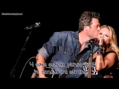 God Gave Me You - Blake Shelton (Subtitulada al Español)
