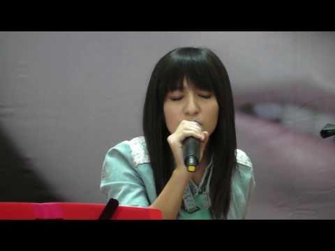 梁心頤Lara(6/20) 我不再怕(1080p中文字幕)@Hello梁心頤夢時代音樂會