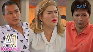 A1 Ko Sa'yo: Ex-boyfriend vs husband (full episode)