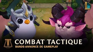 De gameplay de combat tactique :  bande-annonce