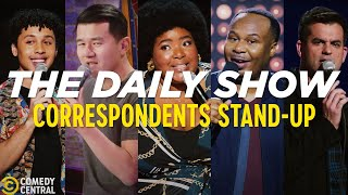 The Daily Show Correspondents' Must-See Stand-Up