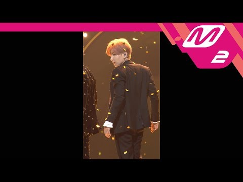 [MPD직캠] 슈퍼주니어 이특 직캠 'Black Suit' (SUPER JUNIOR LEE TEUK  FanCam) | @MCOUNTDOWN_2017.11.9