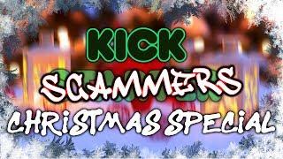 KickScammers Christmas Special   KickScammers