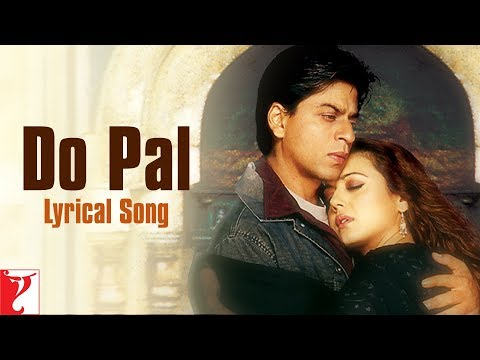"Lyrical: ""Do Pal"" - Full Song with Lyrics - Veer-Zaara ..."